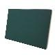 チョークボード(木製)緑色/ (30cm〜45cm) x (121cm〜150cm) x 厚み2.4cm