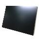 マーカーボード(木製) 黒色/ (46cm〜60cm) x (151cm〜180cm) x 厚み2.4cm