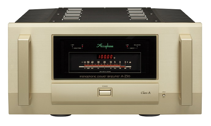 ACCUPHASE A-250 ペア