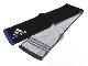 adidas アディダス マフラータオル ( スリムスポーツタオル ) カルト 約15×120cm 抗菌防臭加工