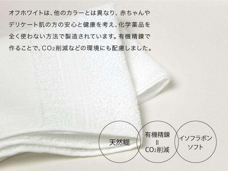 平地付き カラーフェイスタオル 200匁 標準厚 粗品タオル 日本製・同色120枚セット