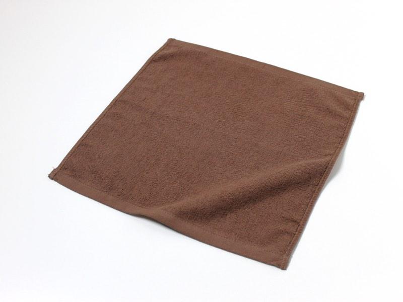 業務用 やわらか スレン染め おしぼり 約34×34cm 細番手 120匁・同色120枚セット