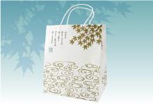 安芸郷 オリジナル 手提げ袋(大)