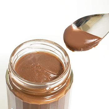 ショコラのミルクジャム