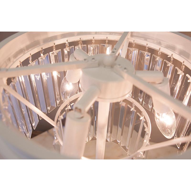 テーブルランプ[HILDA ヒルダ(3灯)]<E12/丸型>