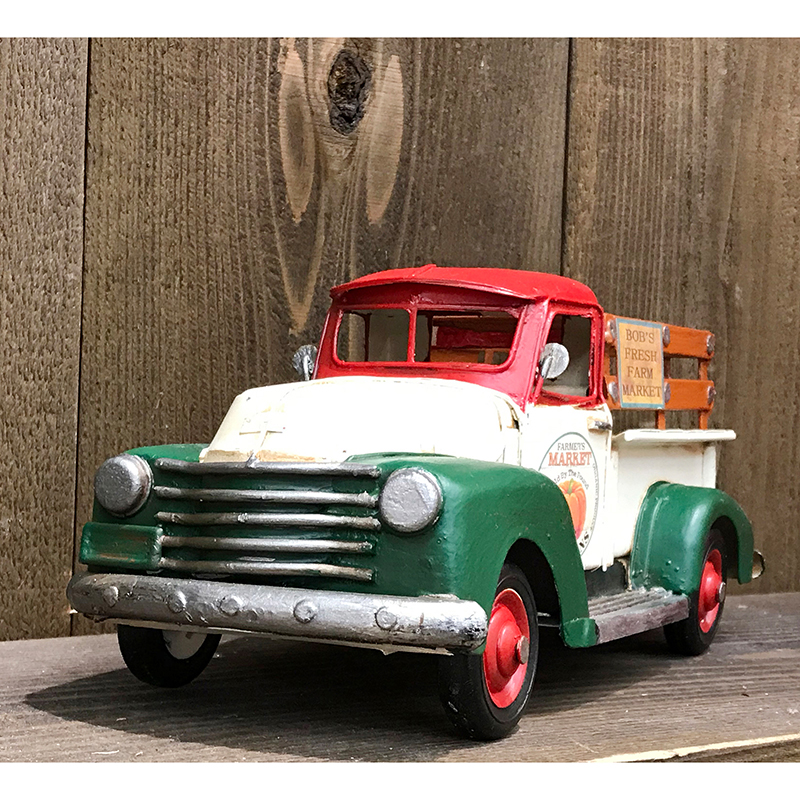 ヴィンテージカー[Farmer's Truck]