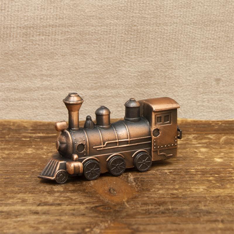 【ミニチュア】アンティークシャープナー[レトロ SL]鉛筆削り