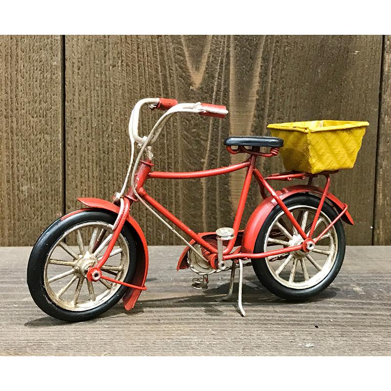 グッドオールド[Basket Bicycle RD]