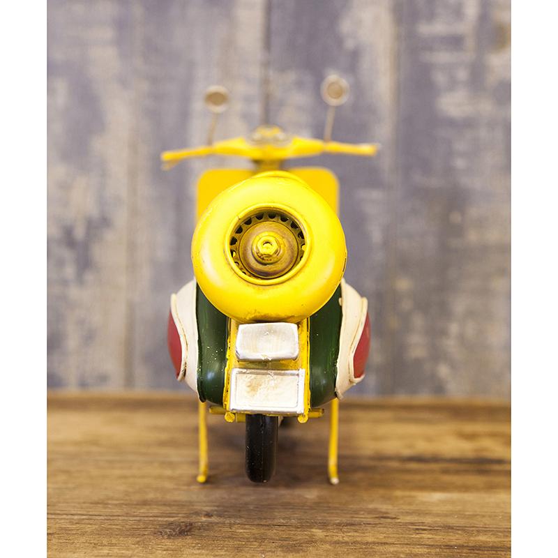 ヴィンテージバイク[Scooter ITALY]