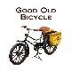 グッドオールド[Bicycle Delivery]