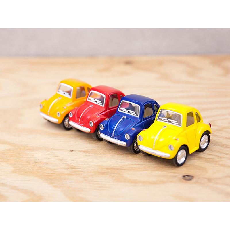 ダイキャストミニカー(S)[Little Beetle]【ロット12台】