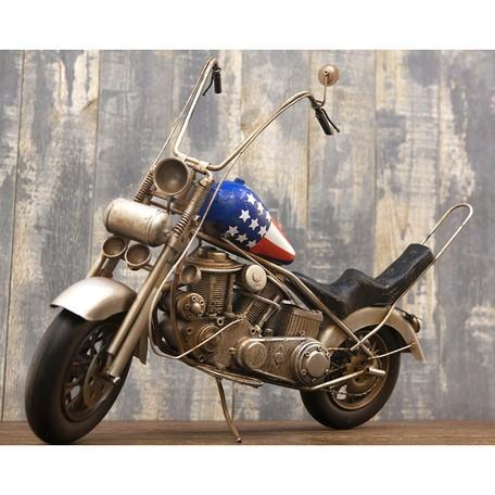 ヴィンテージカー[Old バイク]  USA