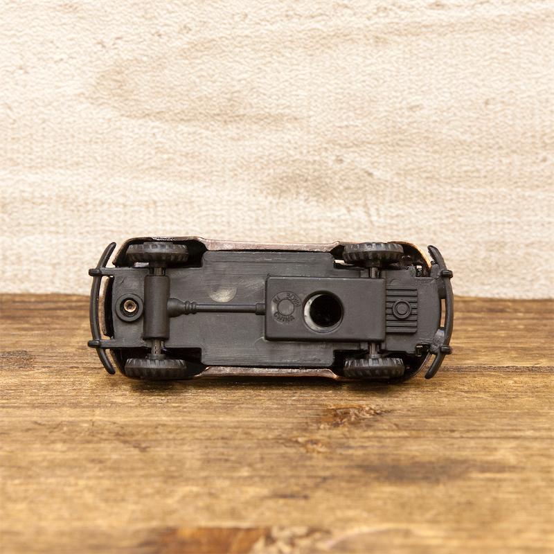 【ミニチュア】アンティークシャープナー[ビートル]鉛筆削り