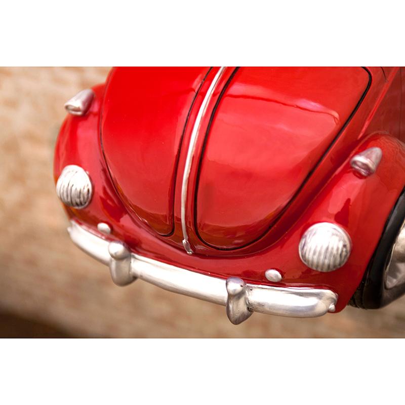 """オールディーズ[トイレットペーパーホルダー """"RED CAR""""]<アメリカン雑貨>"""