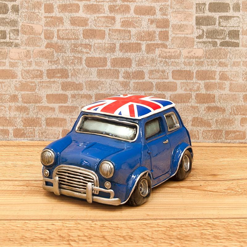 """オールディーズ[マネーバンク """"UK CAR""""]"""