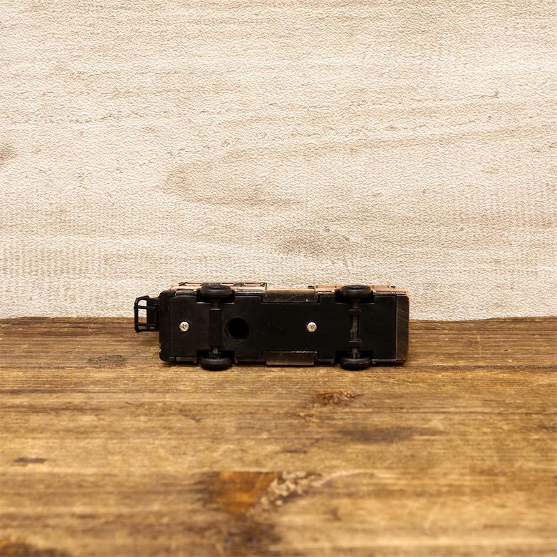 アンティークシャープナー[ファイヤートラック]鉛筆削り