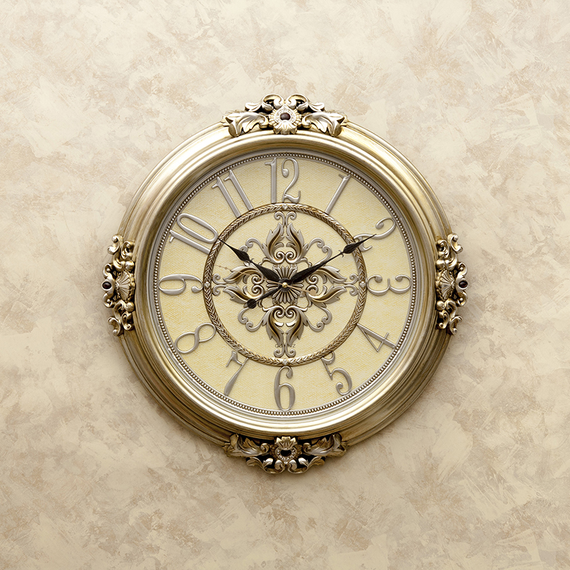 【壁掛時計】ビクトリアンパレス[ウォールクロック コロッセオ]
