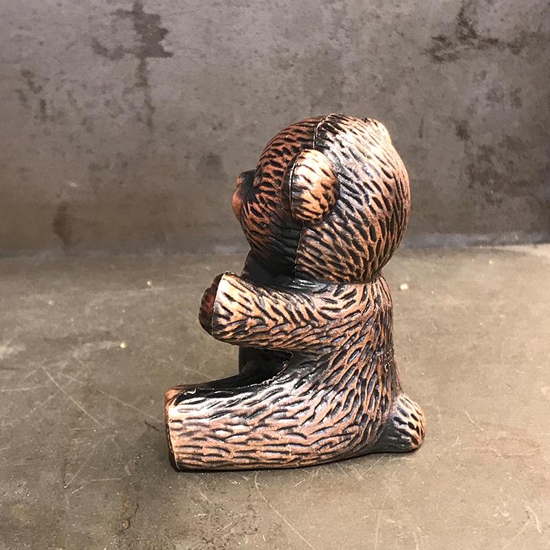 アンティークシャープナー[くまちゃん]鉛筆削り