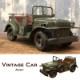 ヴィンテージカー[Army]