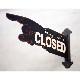 """Old New シリーズ[Both ハンドサイン """"Open & Closed""""]"""