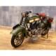 ヴィンテージバイク[GREEN バイク 2]
