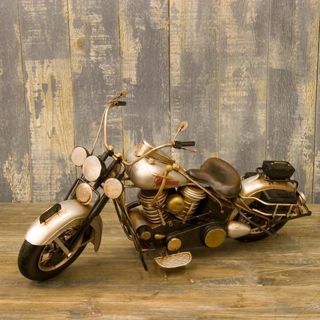 ヴィンテージバイク[Old バイク]