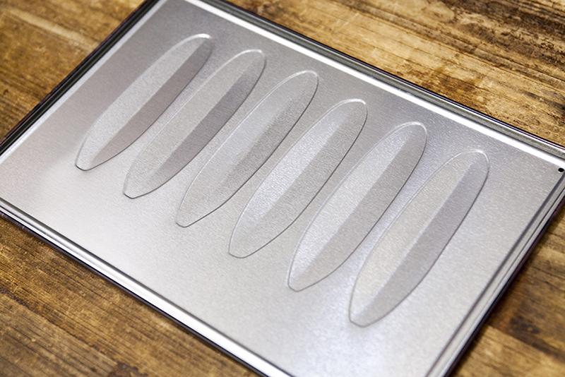 アンティークメタルプレート S [surfboards]<アメリカン雑貨>