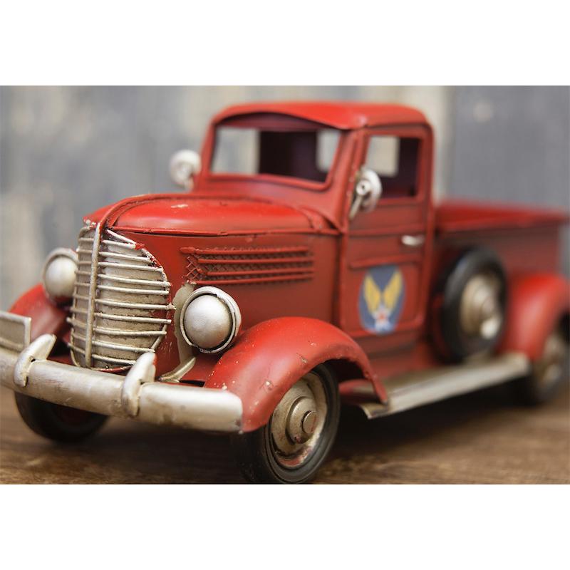 ヴィンテージカー[Truck]