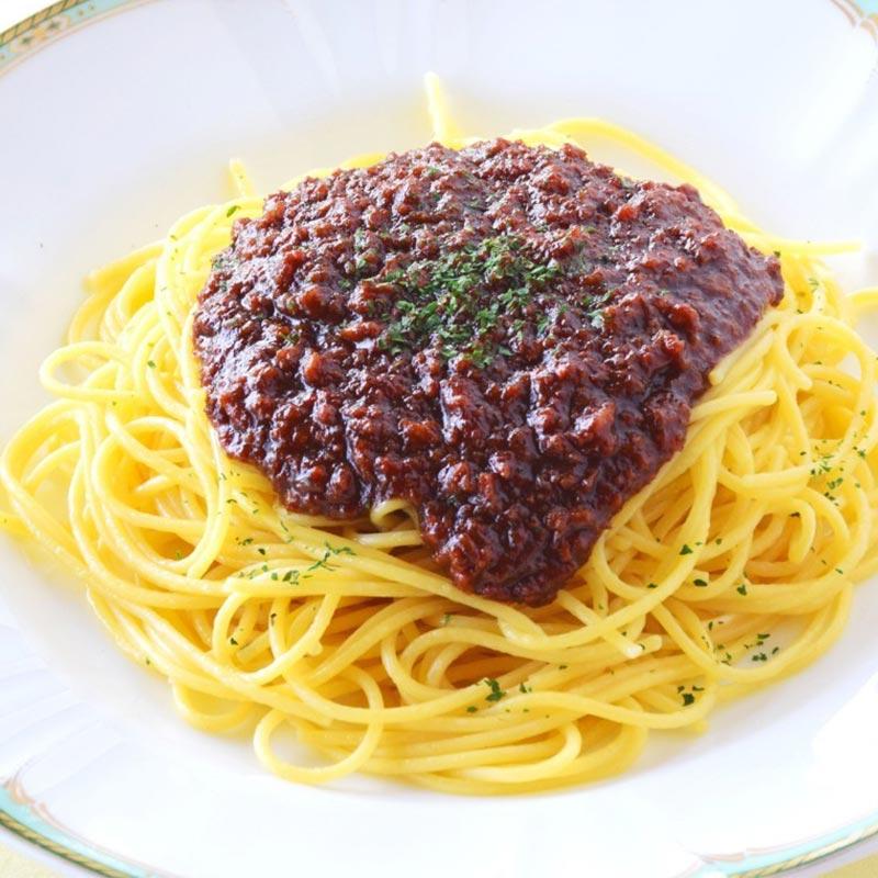 スパゲッティミートソース(ソースのみ)