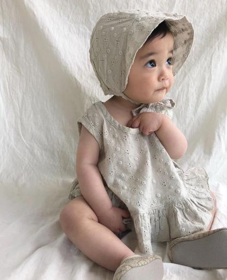baby furl setup 3set