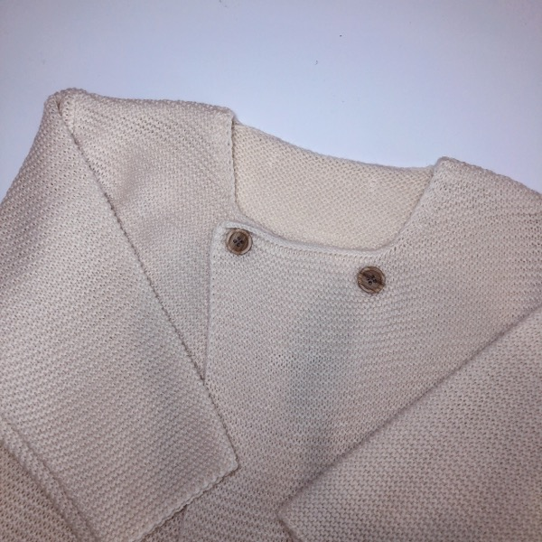 design cardigan