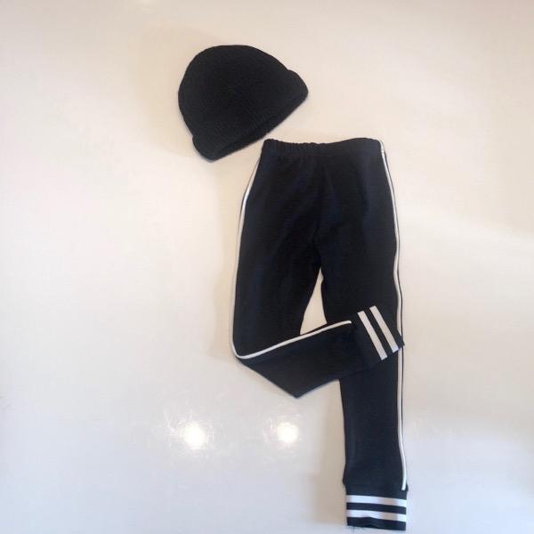 side line leggings