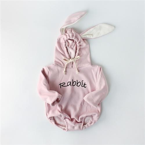 rabbit mimi rompers
