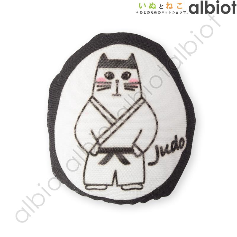 スポーツ 猫ぼうる (5個入)