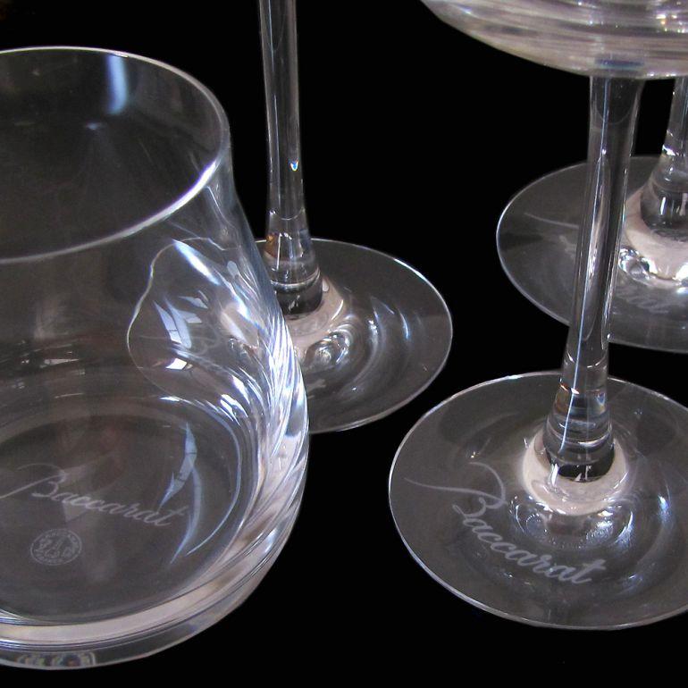 バカラ グラス ワイングラス シャンパングラス タンブラー マイ シャトーバカラ セット 2811925