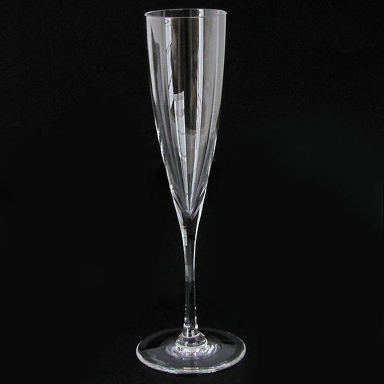バカラ グラス ドンペリニヨン シャンパンフルート シングル 23.4cm 150ml 1136109