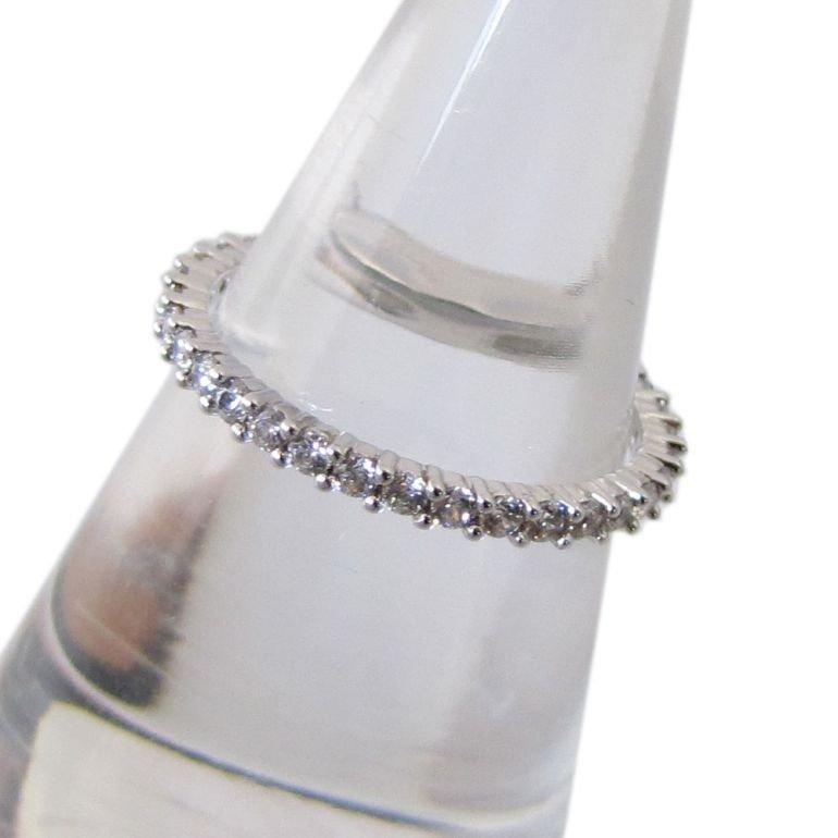 スワロフスキー SWAROVSKI リング 指輪 ヴィットーレ ホワイト リング 指輪 9号 5028227