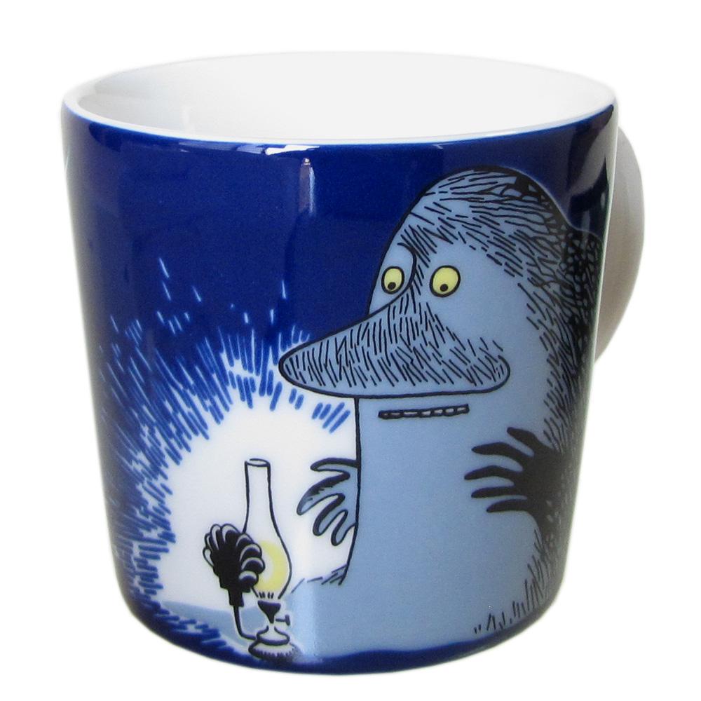 アラビア ARABIA マグカップ 300ml ムーミンコレクション モラン THE GROKE 1005327