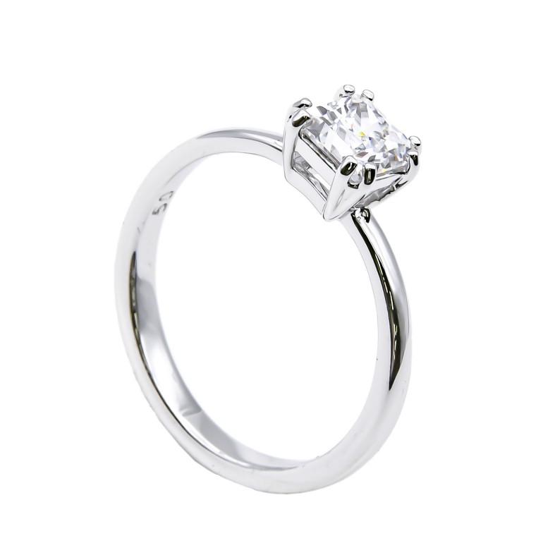 スワロフスキー SWAROVSKI リング レディース 指輪 アトラクト ATTRACT 11号 シルバー 5402435 名入れ可有料