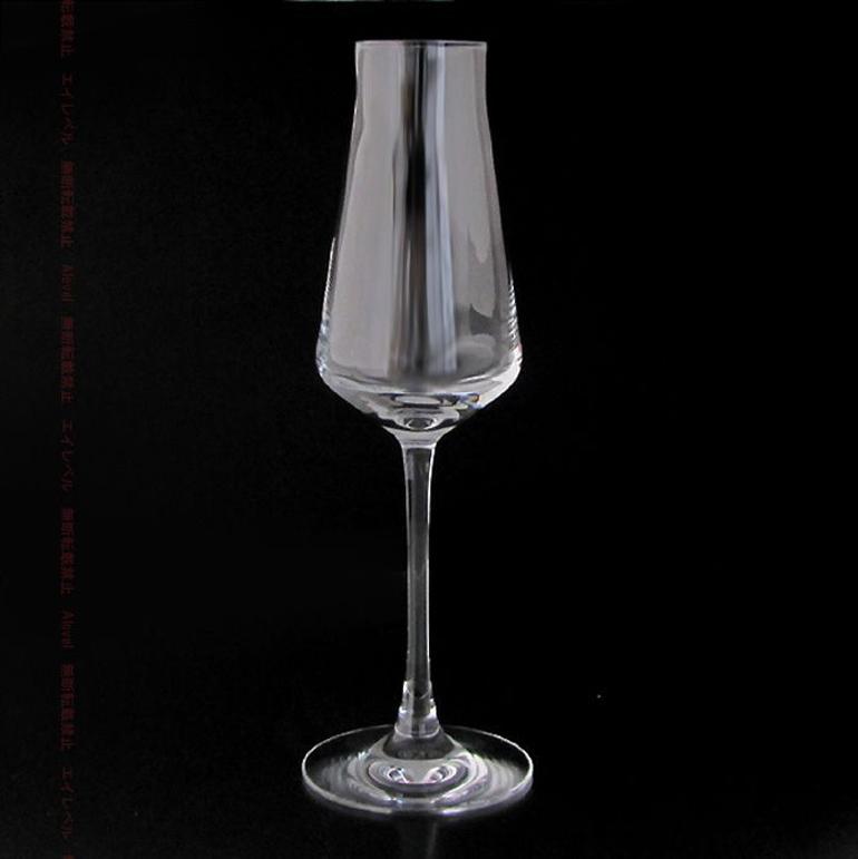 バカラ グラス シャトーバカラ シャンパンフルート 24cm 210cc 2610698