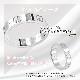 グッチ リング 19号 メンズ レディース 指輪 アイコンリング GGリング ホワイトゴールド YBC073230 09850 9000 名入れ無料
