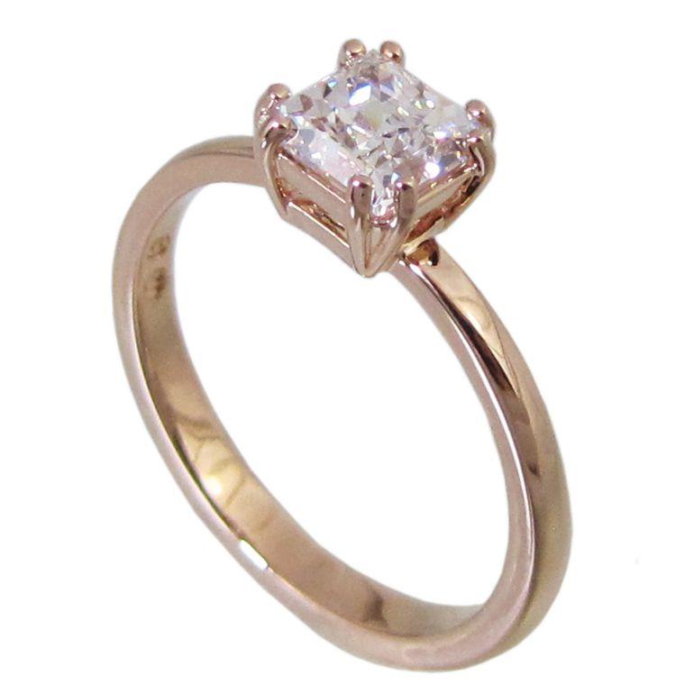スワロフスキー SWAROVSKI リング レディース 指輪 アトラクト ATTRACT 9号 ローズゴールド 5515778 名入れ可有料