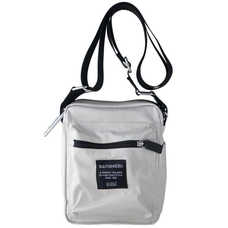 マリメッコ バッグ ショルダーバッグ Cash&Carry サンド 048360 008