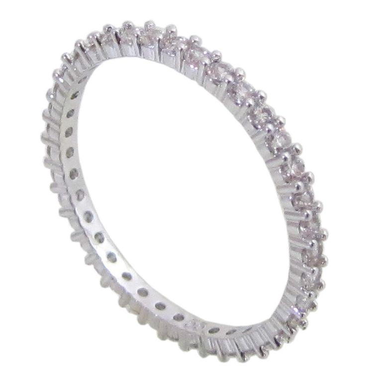 スワロフスキー SWAROVSKI  リング レディース 指輪 ヴィットーレ VITTORE 13号 シルバー 5007779