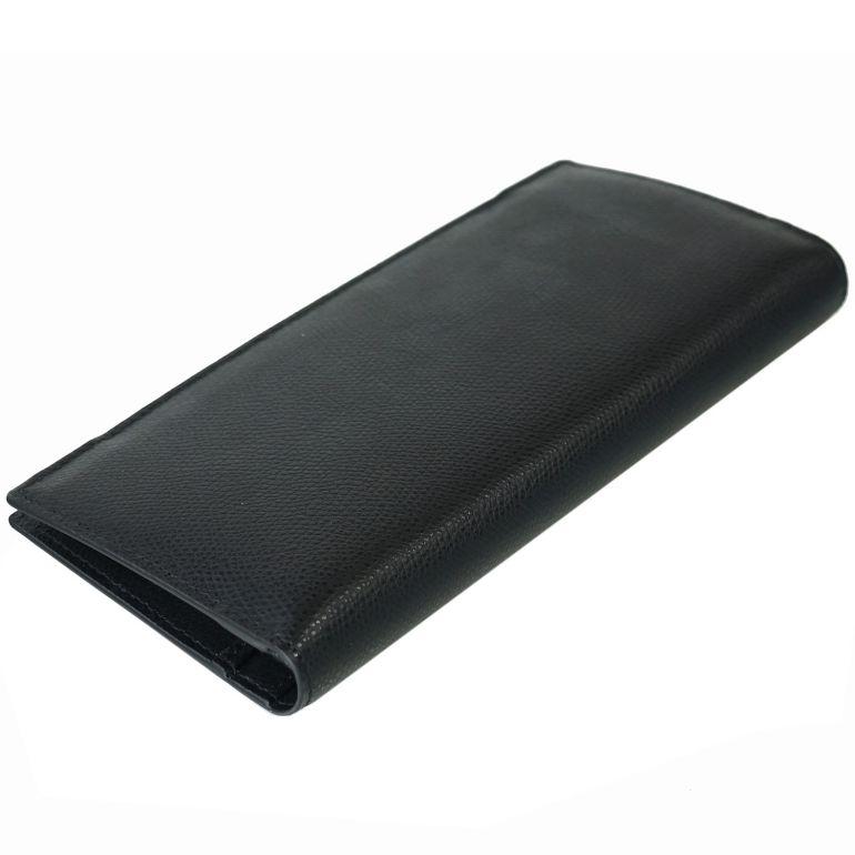 エンポリオ アルマーニ EMPORIO ARMANI 長財布 メンズ バーティカルウォレット ブラック Y4R256 YAQ2E 81072 名入れ可有料