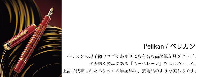 【名入れ無料】 ペリカン 万年筆 メンズ レディース スーベレーン M600 特別生産品 トータスシェルレッド インク特典有 高級筆記具 純正箱付