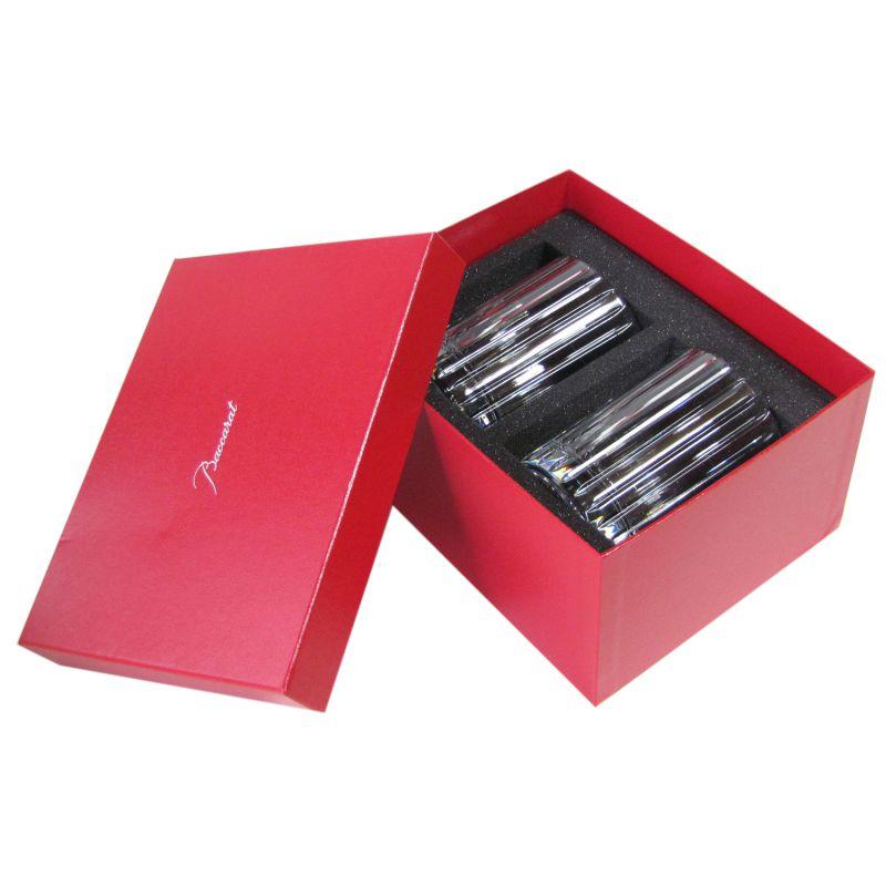 バカラ グラス ペア ハーモニー タンブラー オールドファッション ロックグラス 500ml 2811298 名入れ可有料