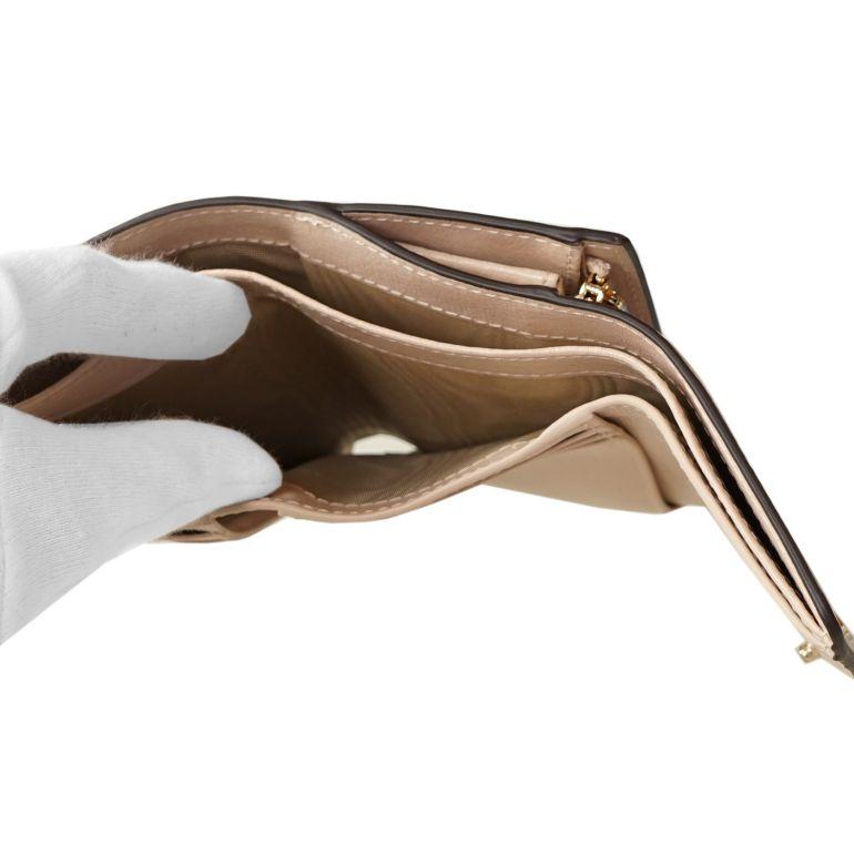 フルラ FURLA 3つ折り財布 レディース バビロン コンパクトウォレット スマートウォレット ミニ財布 Ballerina I ベージュ PCZ0UNOB30000B4L00 名入れ可有料