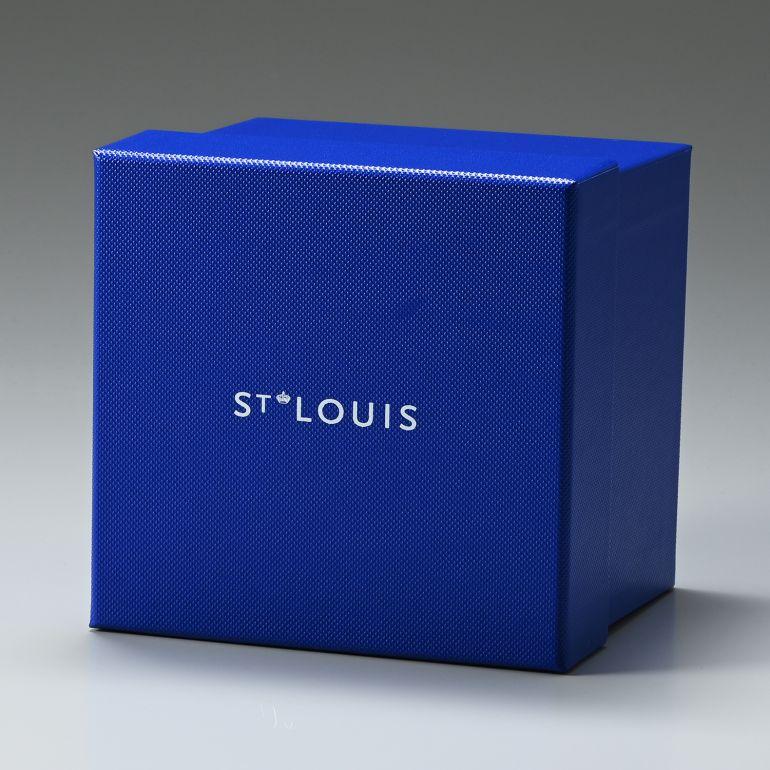 サンルイ グラス トミー タンブラー オールドファッション ロックグラス240ml M クリスタル Saint Louis 12425300 【動画あり】