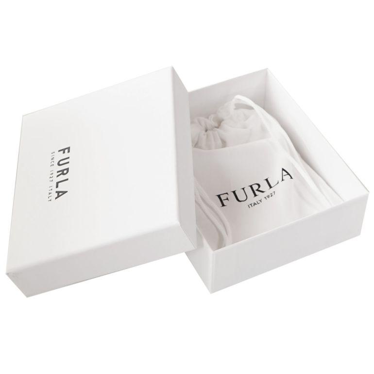 フルラ FURLA カードケース レディース バビロン ベージュ PCZ2UNOB30000B4L00100 名入れ可有料